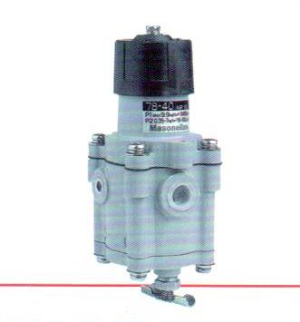 Air Filter Regulator Model 78