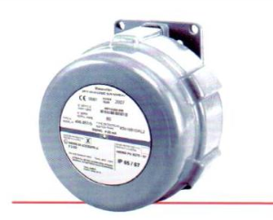 Rotary Limit Switch 496 Series
