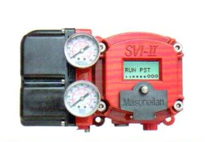 SVI II ESD Emergency Shutdown Device
